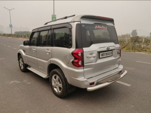 2018 Mahindra Scorpio S5 2WD Diesel MT in Faridabad