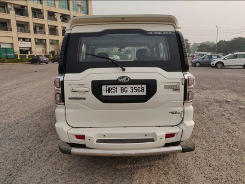 2015 Mahindra Scorpio S10 Diesel MT  for sale in Faridabad