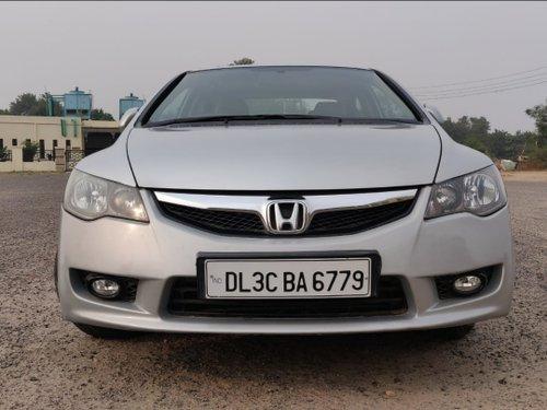 2011 Honda Civic 1.8 S MT Diesel MT for sale in Faridabad