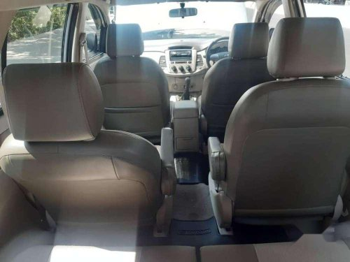2013 Toyota Innova MT for sale at low price in Chennai