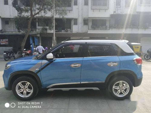 Maruti Suzuki Vitara Brezza VDi - Diesel, 2016, Diesel MT for sale in Thane