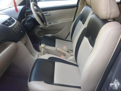 Used 2014 Maruti Suzuki Dzire VDI MT for sale in Mumbai