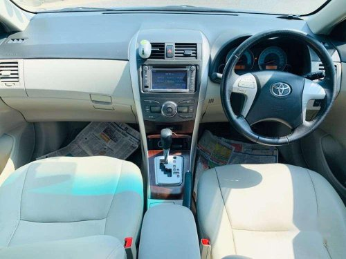 Toyota Corolla Altis 1.8 G AT 2013 in Kharghar