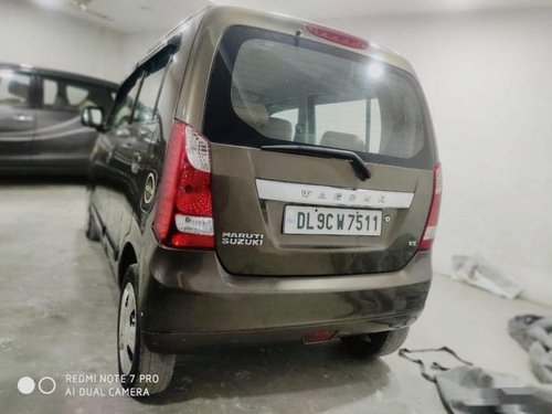 2010 Maruti Suzuki Wagon R VXI MT for sale at low price in New Delhi