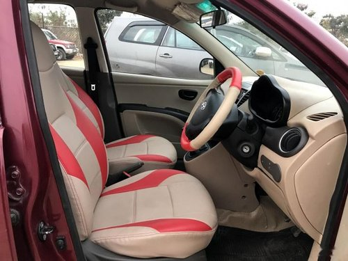 Used 2014 Hyundai i10 Magna LPG MT for sale in Hyderabad