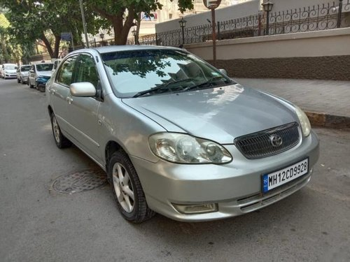 Toyota Corolla H2 2003 MT For sale in Mumbai-6
