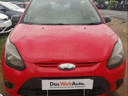 2010 Ford Figo MT for sale at low price in Chennai