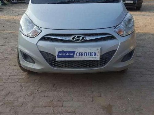 Used 2016 i10 Magna  for sale in Bareilly