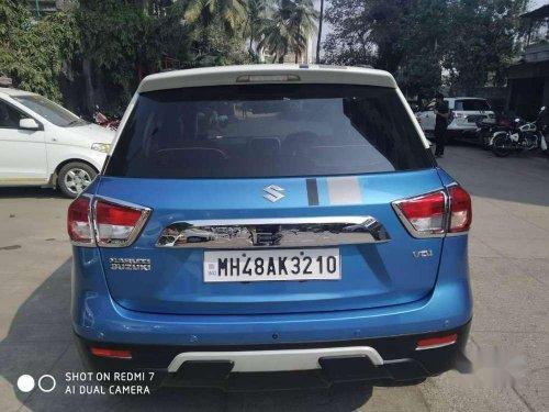 Maruti Suzuki Vitara Brezza VDi - Diesel, 2016, Diesel MT for sale in Mumbai