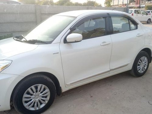 2017 Maruti Suzuki Dzire AMT VDI AT for sale at low price in Ahmedabad