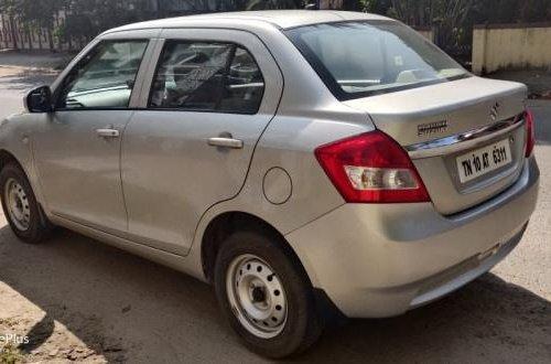 Maruti Suzuki Dzire LXI MT 2015 in Chennai