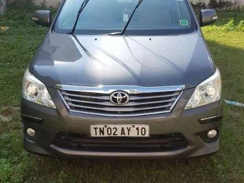 2012 Toyota Innova MT for sale in Chennai