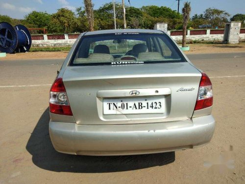 Used 2006 Accent CRDi  for sale in Cuddalore