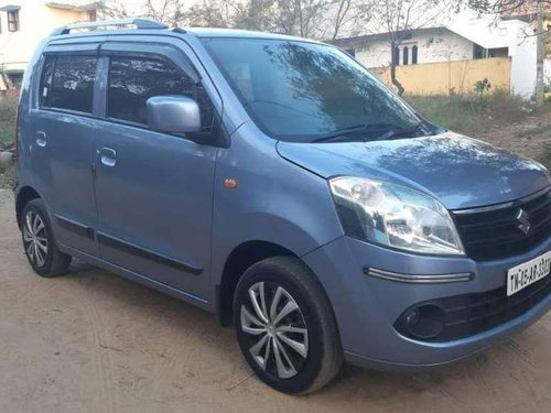 Used 2012 Maruti Suzuki Wagon R VXI MT for sale in Chennai-9