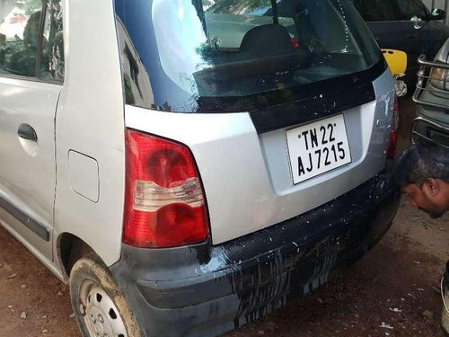 2005 Hyundai Santro Xing GLS MT for sale at low price in Chennai