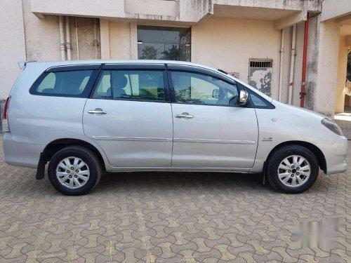 Used 2010 Toyota Innova MT car at low price in Mumbai
