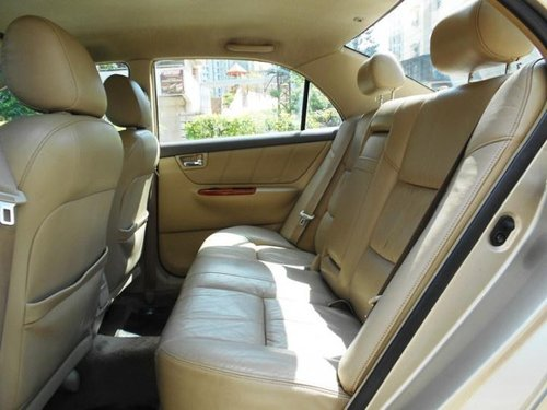 Toyota Corolla H4 AT 2006 for sale in Mumbai-7