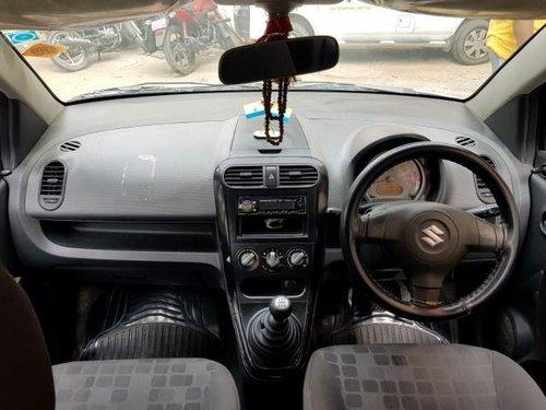 Maruti Suzuki Ritz MT 2016 in New Delhi