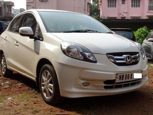 2014 Honda Amaze VX i-DTEC MT for sale in Kolkata