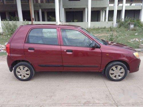 Used 2012 Maruti Suzuki Alto K10 LXI MT for sale in Chennai