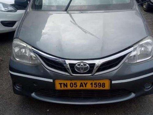 Toyota Etios 2013 GD MT for sale in Chennai