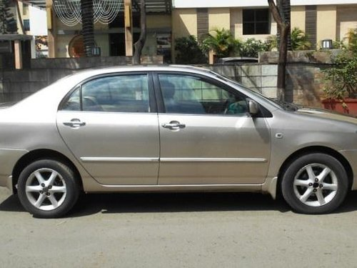 Toyota Corolla H4 AT 2006 for sale in Mumbai-9