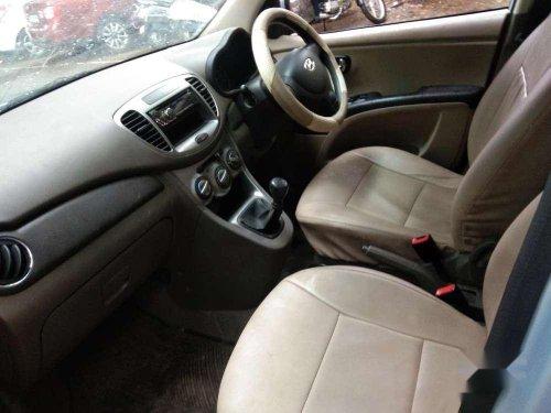 Used 2012 Hyundai i10 Magna MT car at low price in Chennai