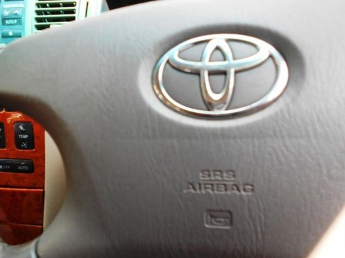 Toyota Corolla H4 AT 2006 for sale in Mumbai-4