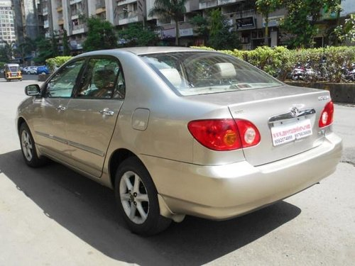 Toyota Corolla H4 AT 2006 for sale in Mumbai-1