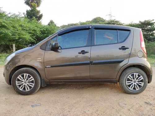 2011 Maruti Ritz VDi MT for sale in Chennai