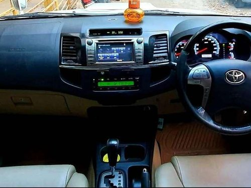 Toyota Fortuner 3.0 4x2 Automatic, 2014, Diesel AT for sale in Chennai