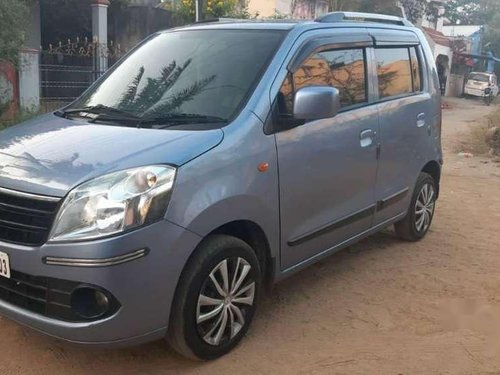 Used 2012 Maruti Suzuki Wagon R VXI MT for sale in Chennai-7