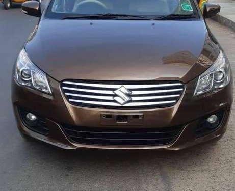 Maruti Suzuki Ciaz ZDI Plus, 2017, Diesel MT in Chennai