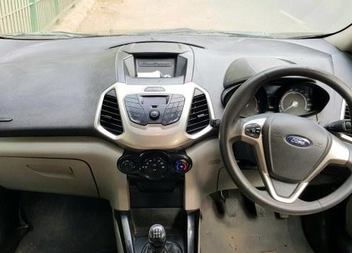 Ford EcoSport 1.5 DV5 MT Trend 2015 for sale in New Delhi