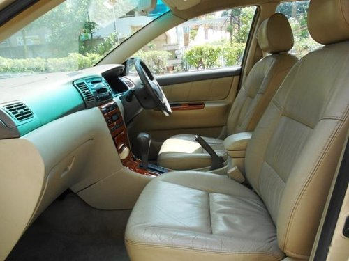 Toyota Corolla H4 AT 2006 for sale in Mumbai-6