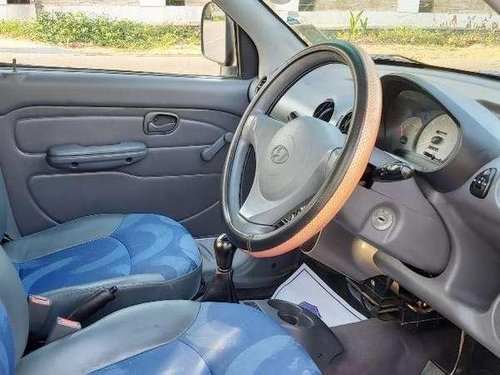 Used 2008 Santro Xing GLS  for sale in Muvattupuzha