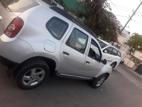 Renault Duster 85PS Diesel RxL 2014 MT for sale in Jaipur