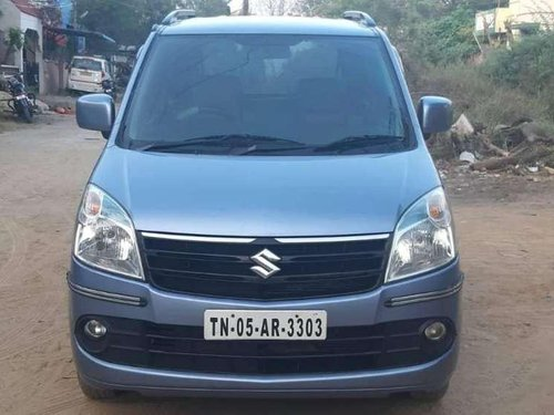 Used 2012 Maruti Suzuki Wagon R VXI MT for sale in Chennai-10