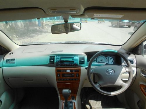Toyota Corolla H4 AT 2006 for sale in Mumbai-5
