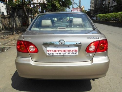 Toyota Corolla H4 AT 2006 for sale in Mumbai