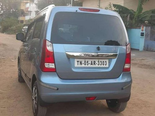 Used 2012 Maruti Suzuki Wagon R VXI MT for sale in Chennai-0