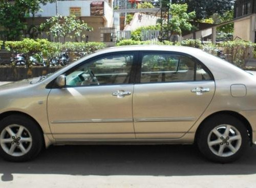 Toyota Corolla H4 AT 2006 for sale in Mumbai-8
