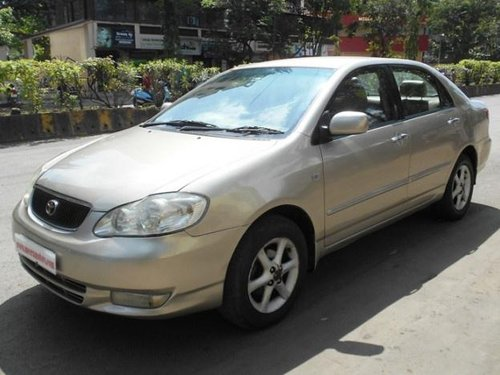 Toyota Corolla H4 AT 2006 for sale in Mumbai-10