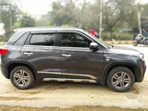 Used Maruti Suzuki Vitara Brezza ZDi 2016 MT for sale in Raipur -7