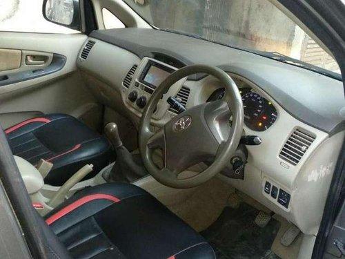 Used Toyota Innova 2013 2.5 GX 8 STR MT for sale in Mumbai