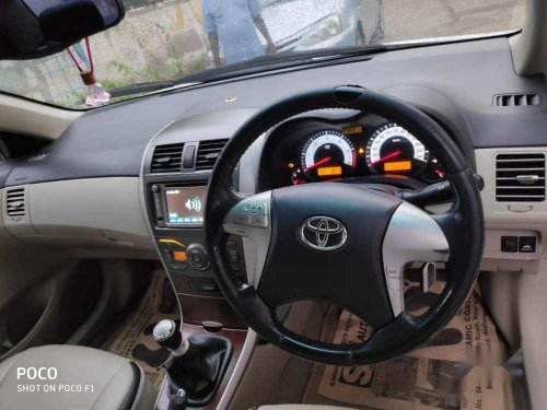 Used 2012 Toyota Corolla Altis G MT for sale in Vijayawada