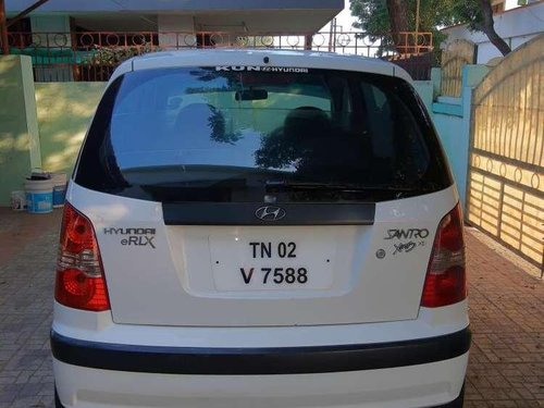 Used 2005 Santro Xing GLS  for sale in Erode