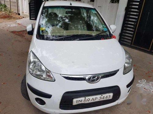 Used 2010 Hyundai i10 Magna MT for sale in Tiruchirappalli