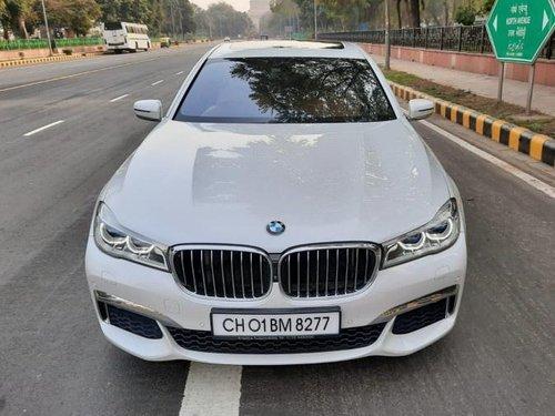 BMW 7 Series 730Ld M Sport AT 2017 in New Delhi