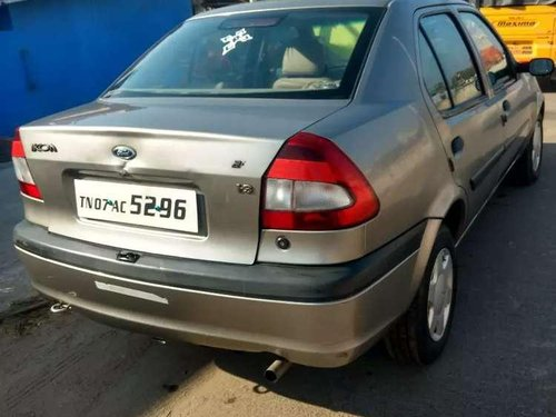 Used 2004 Ford Ikon MT car at low price in Chennai-5